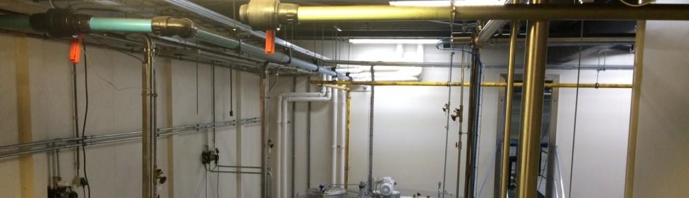 Bagijnwarmte- en koudetechniek